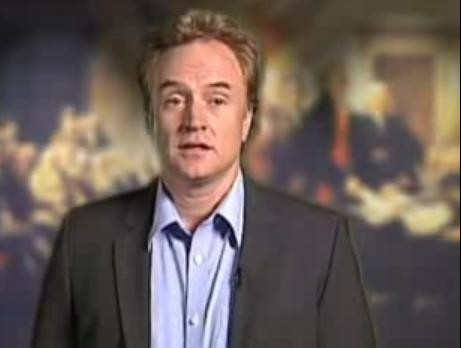 Board member Bradley Whitford in AFJ film Quiet Revolution