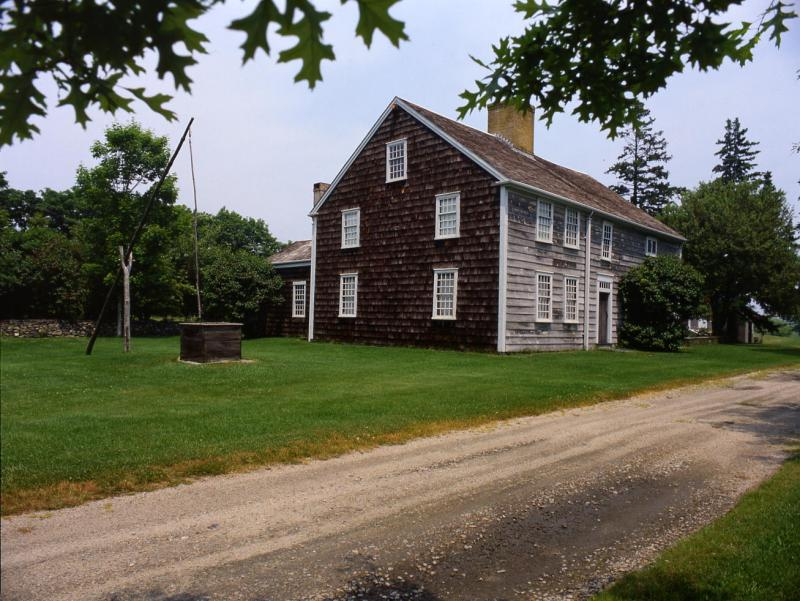 The Wilbor House Museum