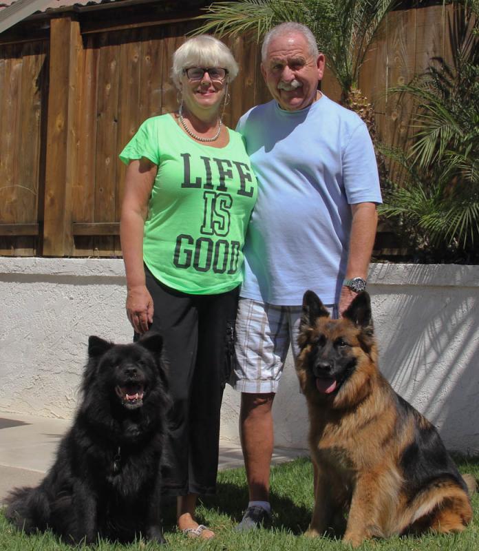 Yelissa's Family