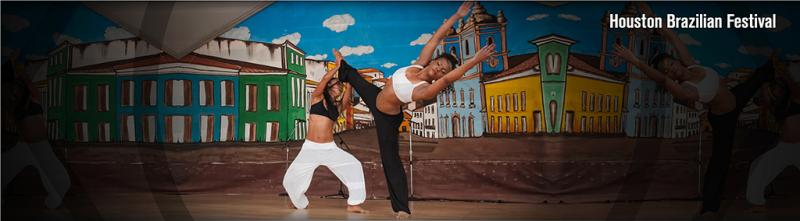 Silva Dance Company | Houston Brazilian Festival 2013 | Brazilian Arts Foundation
