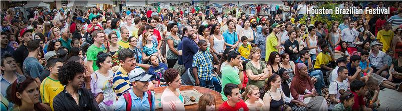 Houston Brazilian Festival | Brazilian Arts Foundation