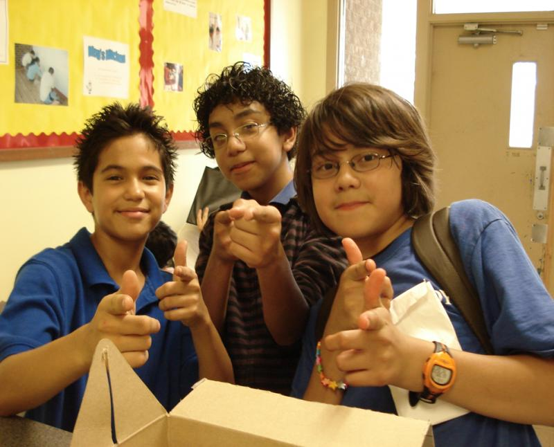 Youth After School Program