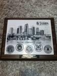 2010 City of Tampa Chamber Military Award