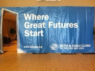 Great Futures Start HERE!