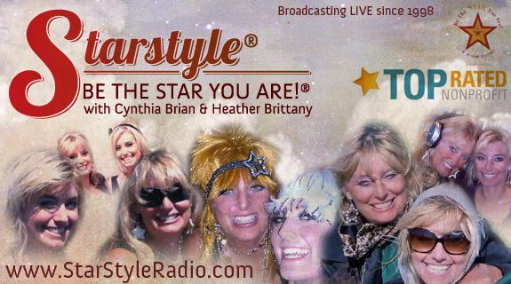 StarStyle-Be the Star you are radio