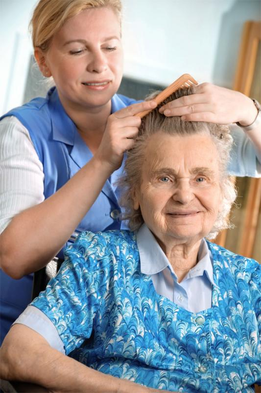 Long term care provides personal care, homemaking and other services to help you stay in your home.