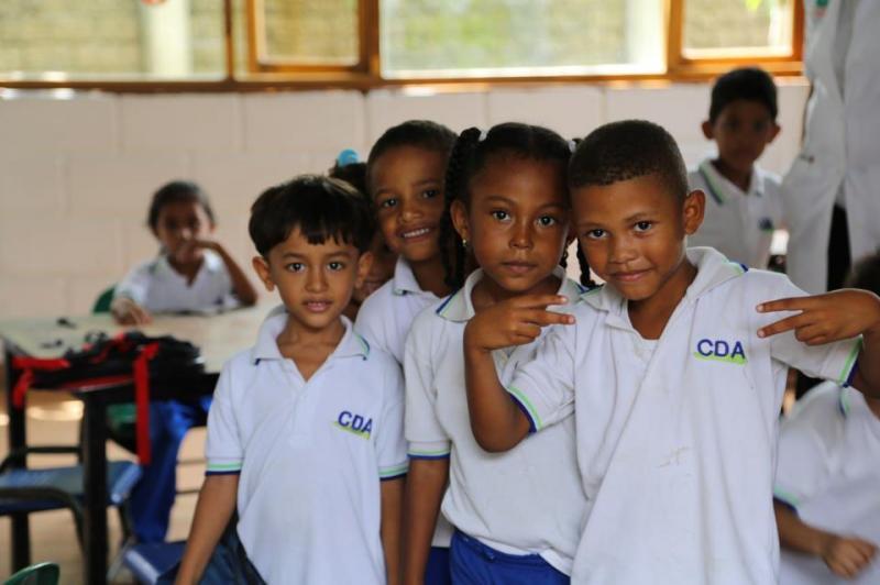 Cartagena School