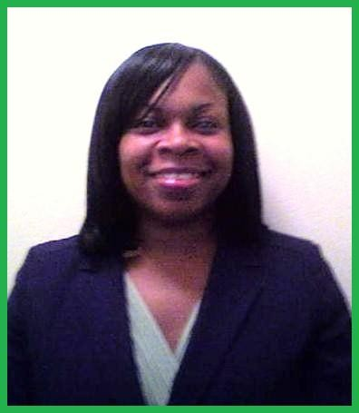 Our Founder, Chatiqua Vaughn