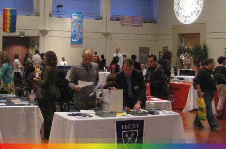 LGBT-Friendly College Fair