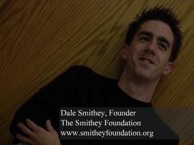 Dale Smithey, Founder