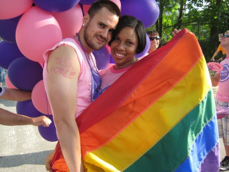 D.C. Pride 2009