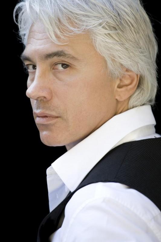 Dmitri Hvorostovsky Gala Jan 10, 2012