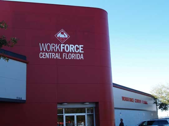 WCF Orange County Office, 5166 East Colonial Dr., Orlando, FL 32803