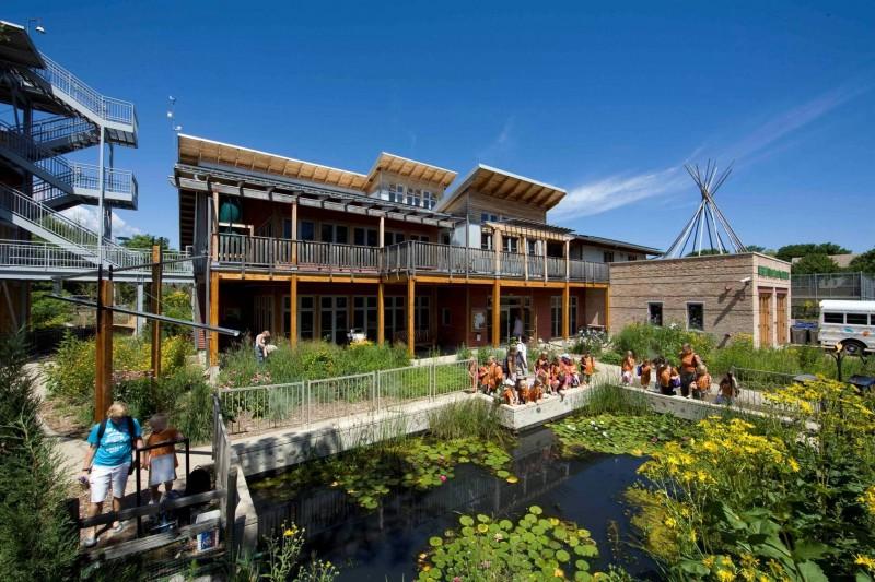 Our Riverside Park Branch