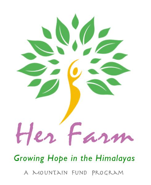 Her Farm, growing hope in the Himalayas for women