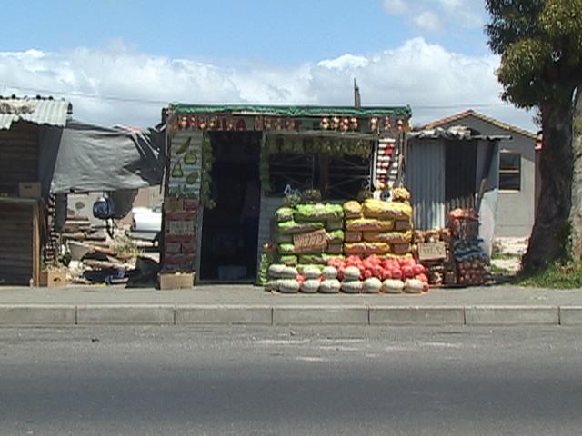 Township Market