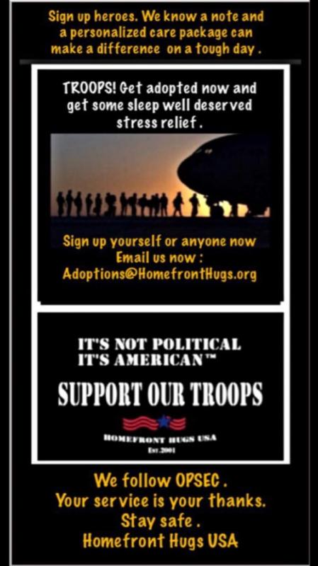 You are not alone ... Sign up for support anytime !