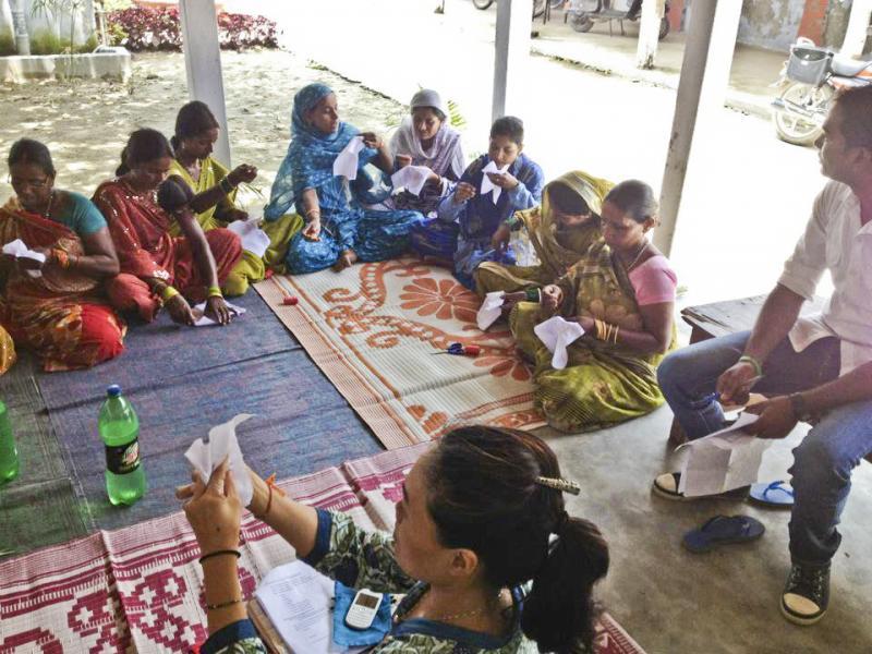 India Program