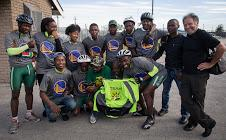 TeamOFG Cycling Clubs South Africa