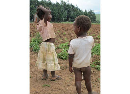 Mhlosheni Swaziland orphans