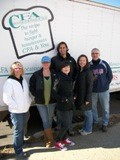 MWW Group Helps Sort Thanksgiving Donations