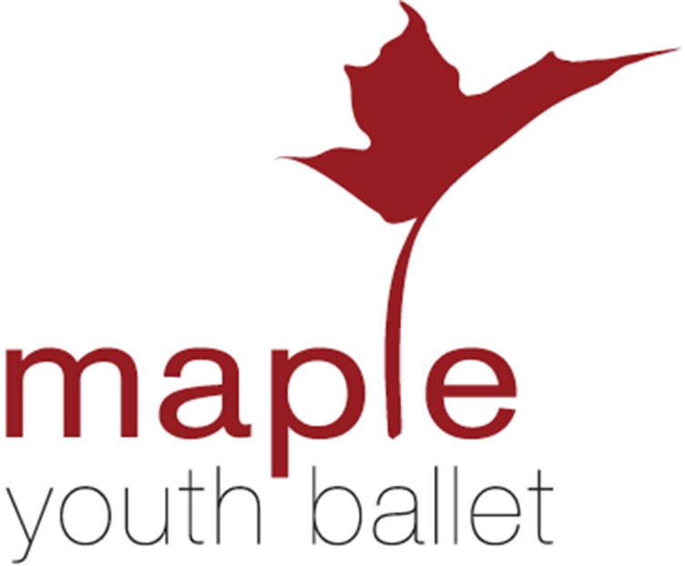 The Maple Youth Ballet!