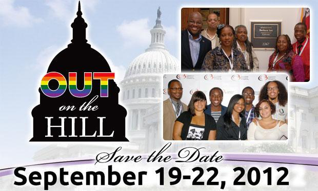 SAVE THE DATE, SEPTEMBER 19-22, 2012!