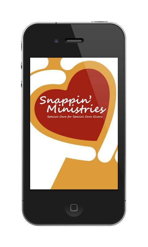 SNAPPIN' App
