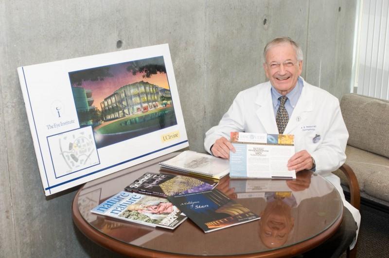 Medical Director - Anthony B. Nesburn, M.D., FACS