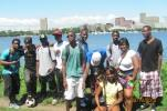 African and American Friendship Inc-Youth Leadeership, Institute