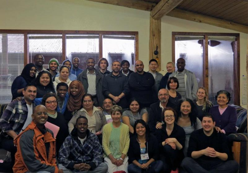 Pan-Immigrant Leadership and Organizing Training (PILOT) Class of 2012