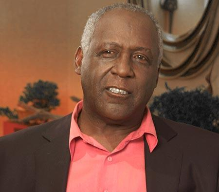 Richard Roundtree of