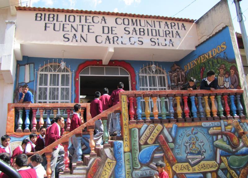 San Carlos Sija, Guatemala