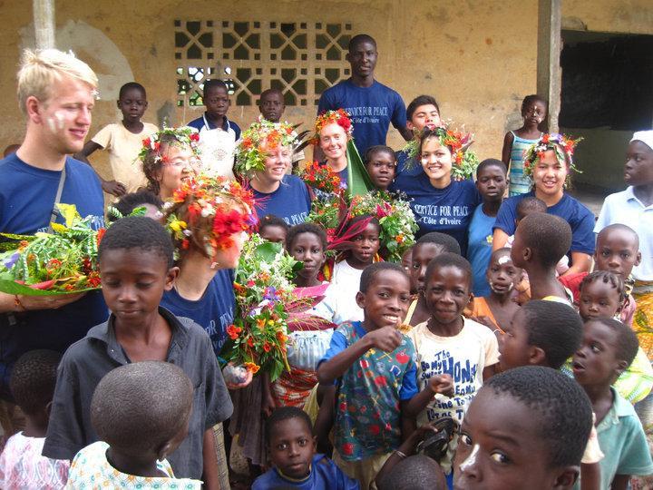 GPM Ivory Coast