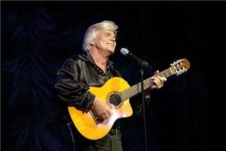 John Davidson in Concert this July!