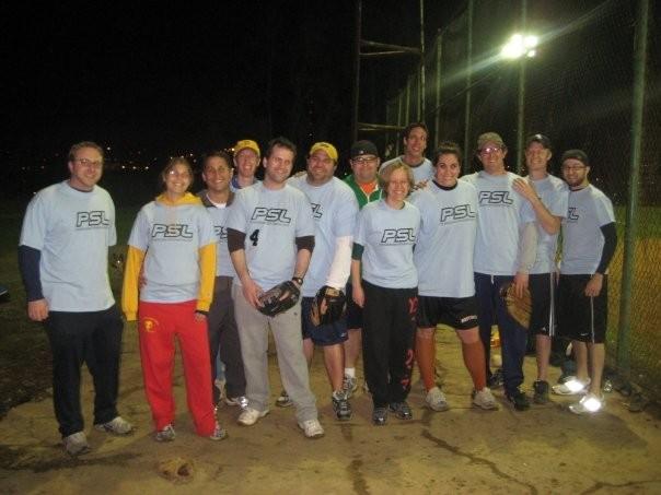 One of many J'Burgh PSL sports teams