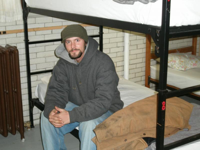 We provide over 17,600 safe shelter beds each year