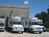 some of our fleet