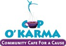 Join us at Cup O Karma for great classes and entertainment, needless to say a Cup of Joe!