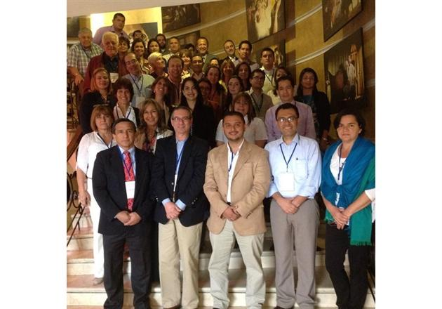 Workshop - Defining palliative care competencies for undergraduate nurses and physicians in Colombia