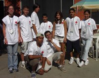 Youth Volunteers