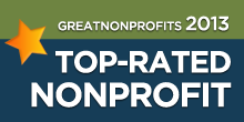 2013 Top-rated nonprofits and charities