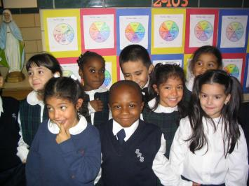 Children's Scholarship Fund