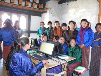 Read (Rural Education And Development) Global