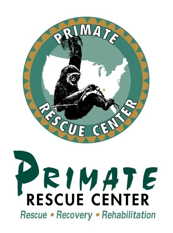 Primate Rescue Center Logo