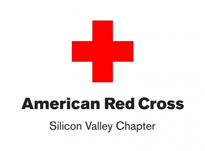 American Red Cross Silicon Valley Chapter Logo