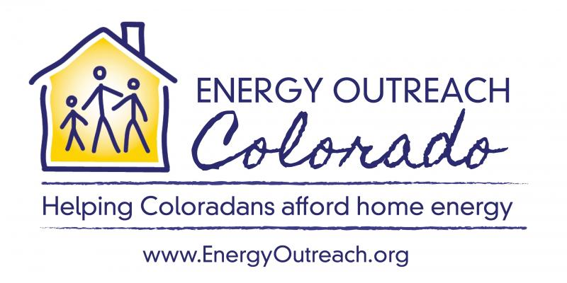 Energy Outreach Colorado Logo