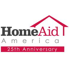 HomeAid America Inc Logo