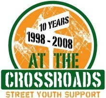 At The Crossroads Logo