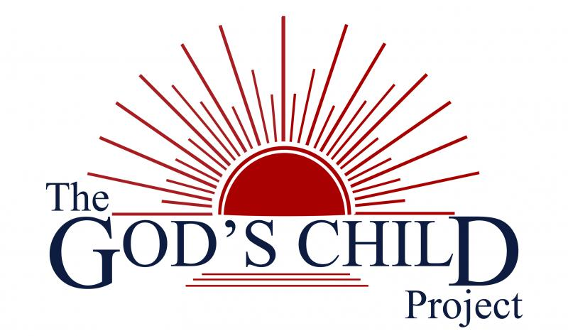 GOD'S CHILD PROJECT Logo